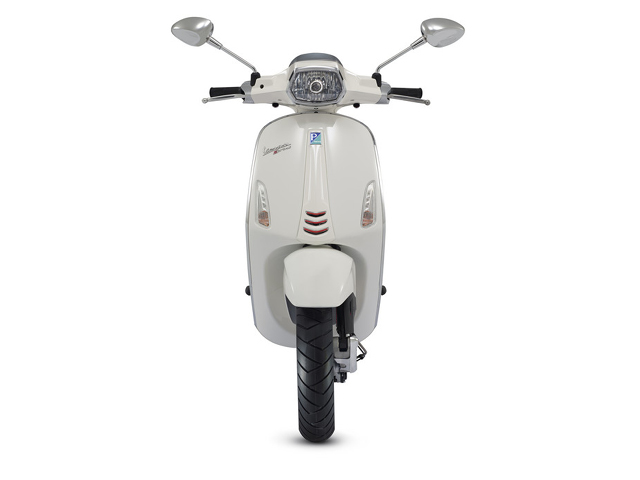 2 rad barmettler vespa sprint 125 iget 3v abs. Black Bedroom Furniture Sets. Home Design Ideas